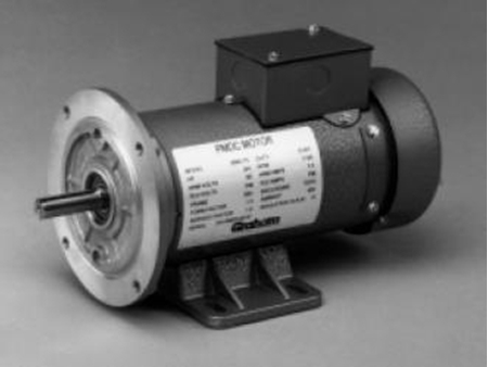 Picture for category DC Motors & DC Controls
