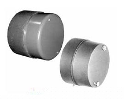 Picture of R83075-4 , 80 Series End Mount 2 Post Design Dings Brake
