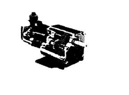 Picture of N3364 , 22B-Z Series Parallel Shaft BLDC Gearmotor