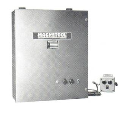 Picture of SD-110-1000 VP , Electromagnetic Chuck Control