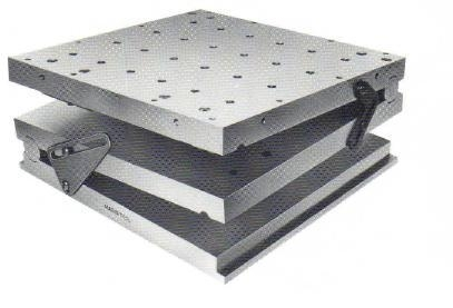 Picture of SPCA 618 , Non-Magnetic Compound Angle Sine Plate