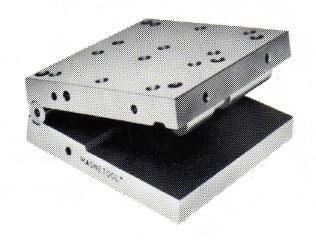 Picture of SPSA 66-5 , Non-Magnetic Single Angle Sine Plate