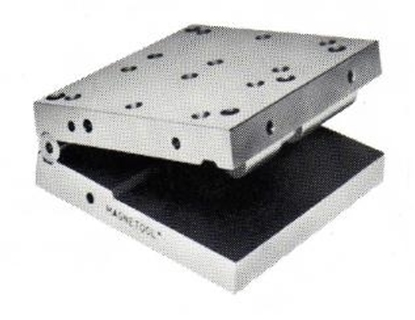 Picture of SPSA 612-10 , Non-Magnetic Single Angle Sine Plate