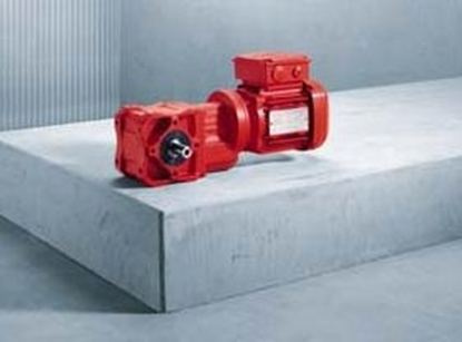 Picture of WAF 10 , W Series Spiroplan® Gearmotor