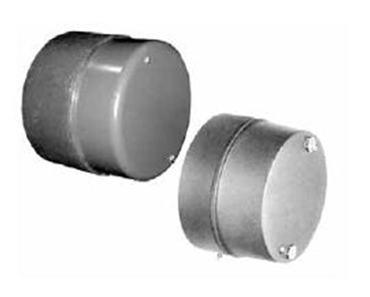 Picture of 2-82050-28 , 80 Series End Mount 4 Post Design Dings Brake