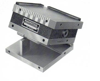 Picture of MSPF 612-10 , Permanent Magnetic Fine pole Single Angle Sine Plate