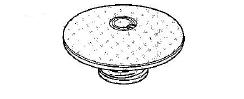 Picture of 17-00 , Adjustable disc