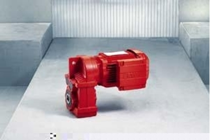 Picture of FHZ157 , F Series Parallel Shaft Helical Gearmotor