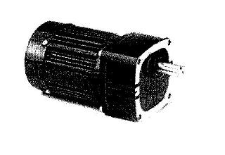 Picture of 0669 , 42R-E Series Parallel Shaft AC Gear motor