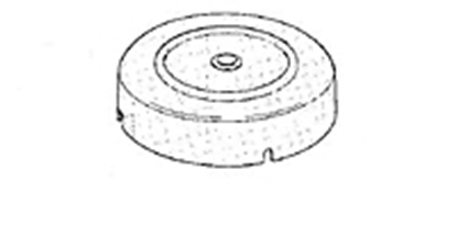 Picture of 3A-00 , Fan cover guard