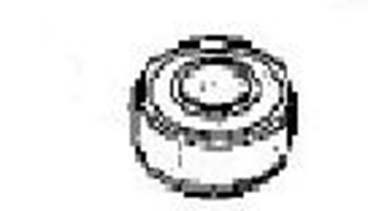 Picture of 14-00 , Bearing (output bracket)