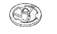Picture of 16-00 , Stationary disc
