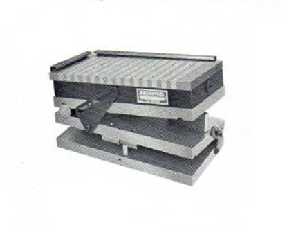 Picture of MSPC 612 , Permanent Magnetic Standard pole Compound Angle Sine Plate