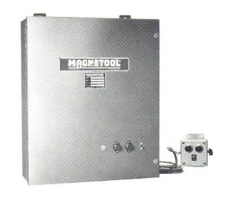 Picture of 2448 , Electromagnetic Chucks with Rectifier-Controller