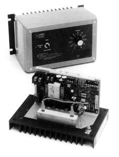 Picture of Cycletrol® C2000 , Cycletrol® Series DC Control