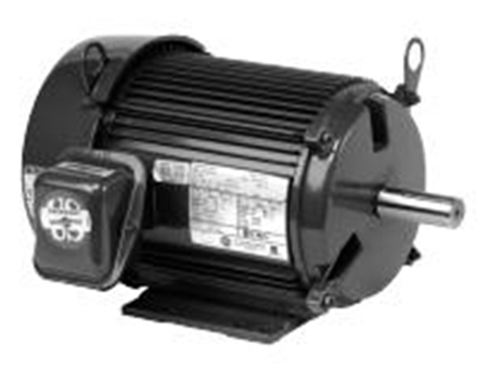Picture for category US Motors  (Emerson / Nidec) General Purpose AC Motors