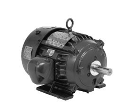 Picture for category General Purpose Three Phase, Totally Enclosed Fan Cooled (TEFC) 841 Plus ® NEMA Premium ® Efficient –  IE3 Motors