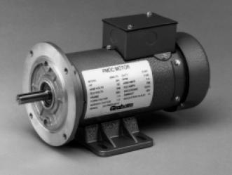 Permanent Magnet Cycletrol ® DC Motors