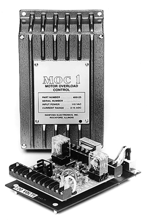 Picture for category MOC-1 Motor Overload Controls