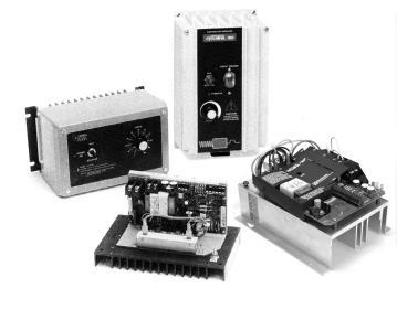 Cycletrol® Series DC Controls