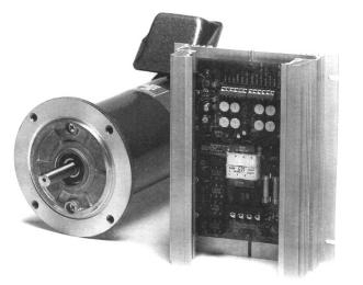 Vari Speed R400 Speed and Torque Control for 1/4 to 2 hp DC Motors
