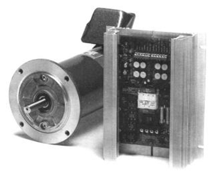 Picture for category Vari Speed R400 Speed and Torque Control for 1/4 to 2 hp DC Motors