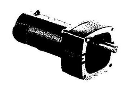 Picture for category 33A-E and 33A-F Series Parallel Shaft DC Gearmotors
