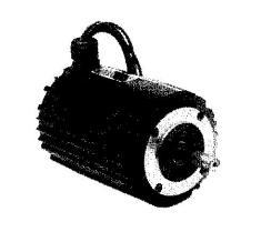 34B Series BLDC Motors