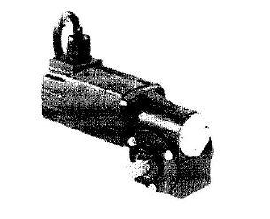 22B-3N Series BLDC Right Angle Gearmotors