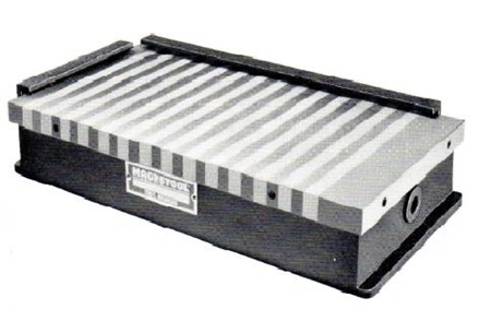 Picture for category Permanent Magnetic High Power Standard Pole Chucks