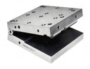 Non-Magnetic Single Angle Sine Plates