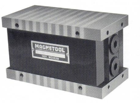 Permanent Magnetic Block Special Chucks