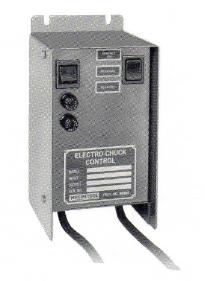 MR Series Electromagnetic Chuck Controls