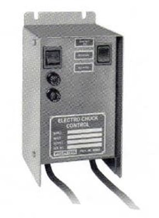Picture for category MR Series Electromagnetic Chuck Controls