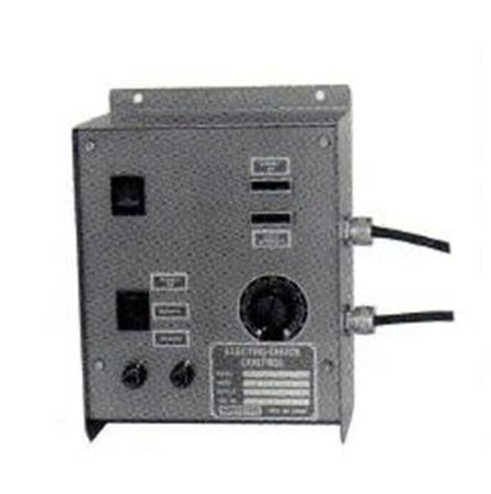 Picture for category CC Series Electromagnetic Chuck Controls