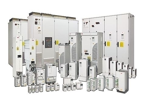 Engineering & Design of Industrial Drive Systems